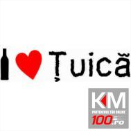I Love Tuica