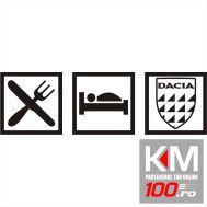 Eat Sleep Dacia