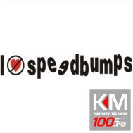 I Dont Like Speed Bumps V2