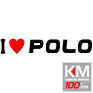 I Love Polo