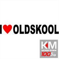 I Love Oldskool