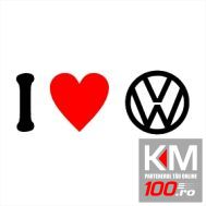 I Love Vw