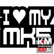 I Love My Mk5