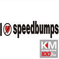 I Dont Like Speed Bumps