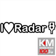 I Love Radar