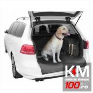Husa protectie portbagaj Dexter pentru transport animale companie cu margini laterale inaltate