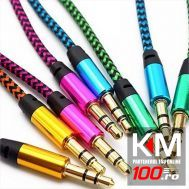 Cablu Jack - Jack, Stereo, mufa de 3,5 mm
