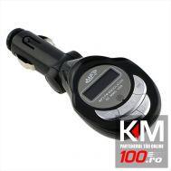 Modulator FM cu telecomanda (KD-200)