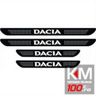 Set protectie praguri Dacia (v1)