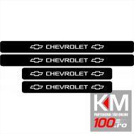 Set protectie praguri Chevrolet