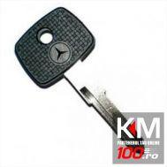 Carcasa cheie Mercedes, lamela inclusa