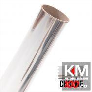 Folie colantare auto Metal Chrome Professional (0,30m x 1,52m)