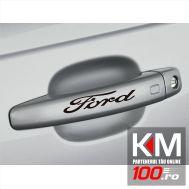 Sticker manere usa - Ford (set 4 buc.)