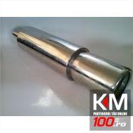 Toba esapament INOX (AR-50143)