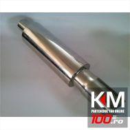 Toba esapament INOX (AR-502023)