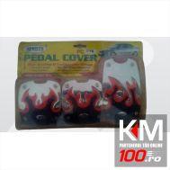Set ornament pedale, PC530